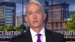 Gowdy to Trump: Ask Putin where