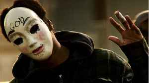 First Photo Still From 'The Purge' Released [Video]