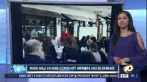 MADD San Diego honors community members and businesses [Video]