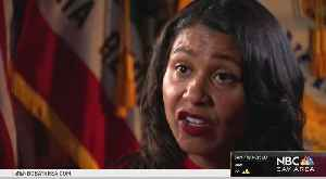 New San Francisco Mayor — I've Never Seen This Much Feces [Video]