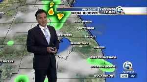 South Florida weather 7/15/18 - evening report [Video]
