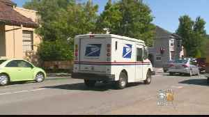 USPS Offers Glamorous Perks To Recruit Carriers In San Francisco [Video]