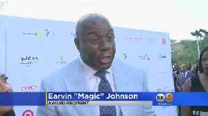 The Stars Celebrate 'Magic' For A Good Cause