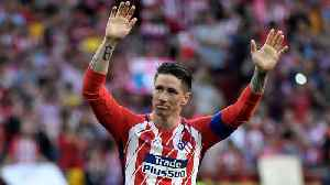 Torres calls for Spain unity [Video]