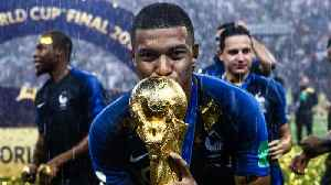 France's World Cup Champions a Multiethnic Success Story [Video]