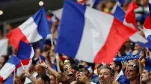 World Cup: France win 4-2 in final against Croatia [Video]