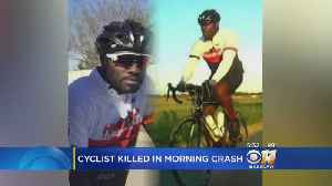 Father Killed In Grand Prairie Hit-And-Run While Riding Bike [Video]