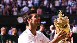 Wimbledon Day 13 highlights - Djokovic wins men's singles [Video]