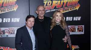 Christopher Lloyd Would Do 'Back to the Future Part IV' [Video]