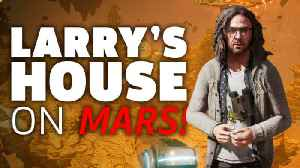 Far Cry 5 Lost on Mars - Larry's House Gameplay [Video]