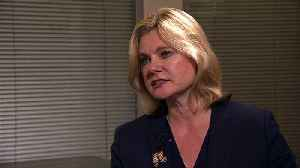 Justine Greening calls for second referendum on Brexit [Video]