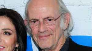 Christopher Lloyd Would Make Back To The Future 4 [Video]