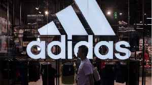 Adidas Pledges To Use Recycled Plastic By 2024 [Video]