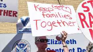 ACLU Attempts To Stop Mass Family Deportations [Video]