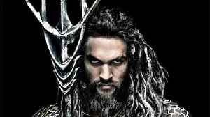 Aquaman Changes The Game [Video]