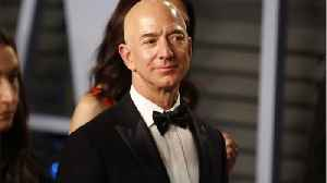 Bezos Best Gates For Title Of Richest Man [Video]