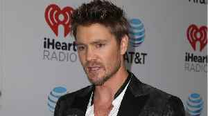 Chad Michael Murray To Star In Hallmark Channel Holiday Film [Video]