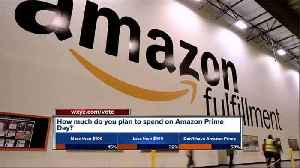 How much do you plan to spend on Amazon Prime Day? [Video]