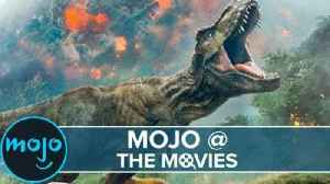 Jurassic World: Fallen Kingdom - Satisfying Sequel Or Crappy Cash Grab? Mojo @ The Movies Review [Video]