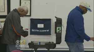 Hogan: Voter Data Not Breached Due To Russian Investor's Ties To Md. Election Software [Video]