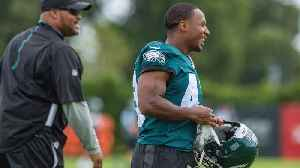 Eagles Running Back Darren Sproles to Retire After 2018 Season [Video]