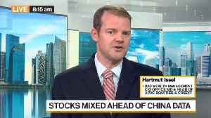 Yuan May Strengthen Against Dollar, UBS's Issel Says [Video]