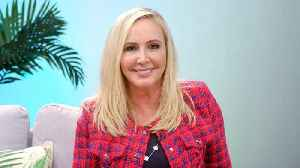 Why Shannon Beador Was Able to Forgive Vicki Gunvalson (Exclusive) [Video]