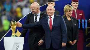 Did Putin really win the World Cup? [Video]