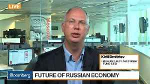 The Future of the Russian Economy [Video]