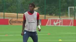 England U19s boosted by World Cup success [Video]