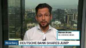 Deusche Bank Surprises With Early Second-Quarter Earnings Beat [Video]