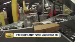 News video: What you need to know to find the best online deals during Amazon Prime Day