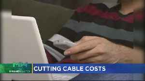 Here's How To Cut Costs Of Cable & Streaming Services [Video]