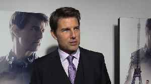 'Mission Impossible: Fallout' premieres in London [Video]