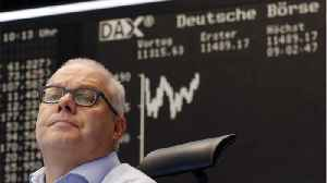 News video: Euro Stocks Up On Good Earnings Expectations
