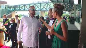 Celebrities Show Up For Starkey's Annual Awards Gala In St. Paul [Video]