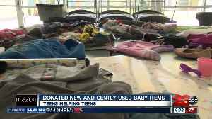 BHS grads are helping teen parents [Video]