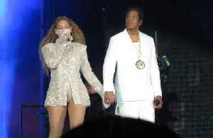 Beyonce and Jay-Z screen World Cup final at Paris concert [Video]