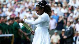 Serena Williams' Wimbledon Return Proves She'll Be Back on Top [Video]
