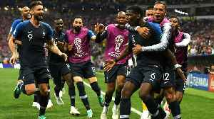 Will France's World Cup Title Change Country's Views on Immigration? [Video]