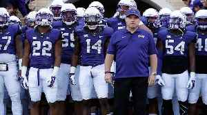 TCU's Gary Patterson Rips New NCAA Transfer Rule: