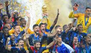 France Wins the World Cup [Video]