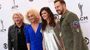 Little Big Town And Miranda Lambert Team Up For Tour [Video]