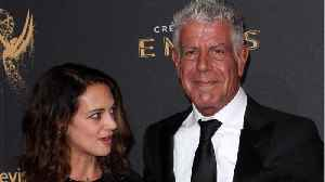 Anthony Bourdain Calls Out Clintons & Weinstein In Posthumously Published Interview [Video]