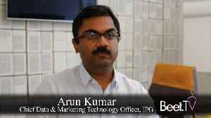 IPG's Kumar Explains How The Acxiom Marketing Solutions Deal Impacts Clients [Video]
