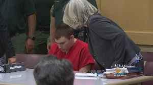 Judge Defers Decision On Release Of Accused Parkland Shooter's Confession [Video]