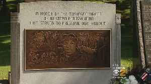 More Names Added To Sewickley Tuskegee Airmen Memorial [Video]