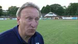 Warnock: Agent holding up Grujic deal [Video]