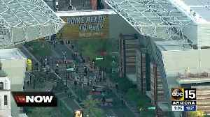 Final Four tournament will return to the Valley in 2024 [Video]