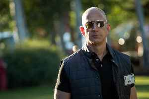 Jeff Bezos Just Became the Richest Person in Modern History [Video]